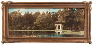 1918 Photograph, Portals of the Past - Lloyd Lake