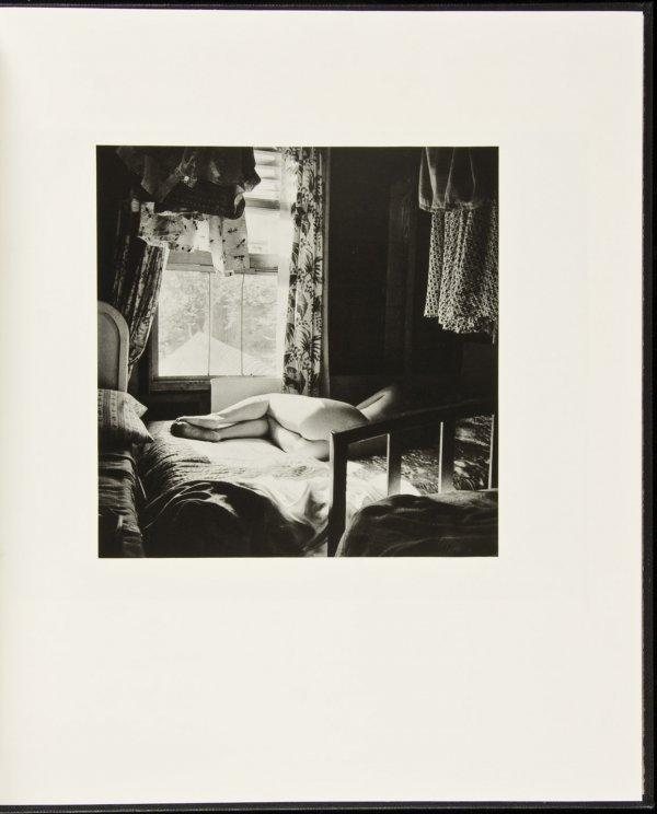 18: Harry Callahan Photographs 1/1500 1st Edn