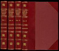 28 Churchills EnglishSpeaking Peoples Finely Bound