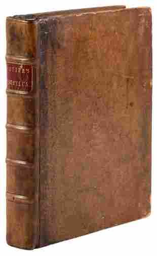 Tragedies of Aeschylus 1st English trans. 1777