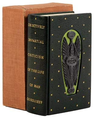Finely bound by Philip Smith in 1954