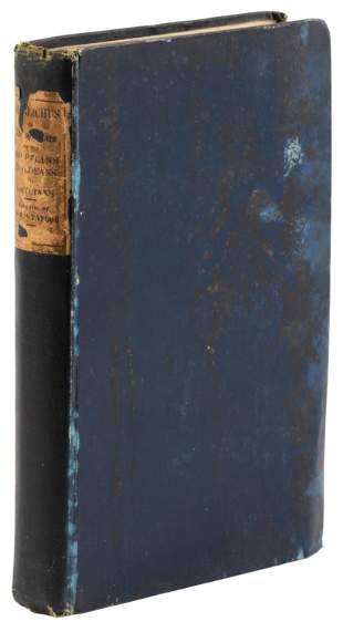 Thomas Taylor translates Iamblichus, 1895