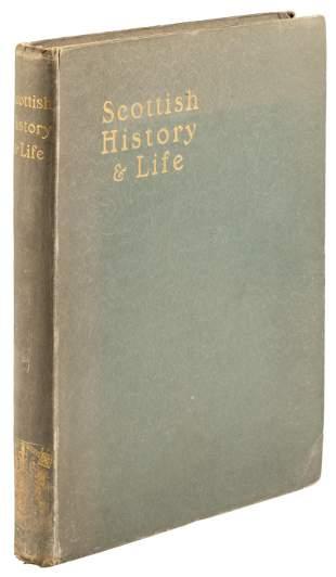 Scottish History & Life 1/320 copies