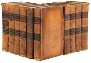Johnson-Steevens edition of Shakespeare's Works