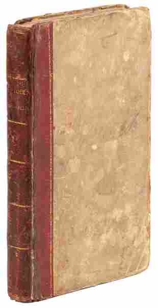 American edition of Apician Morsels, 1829