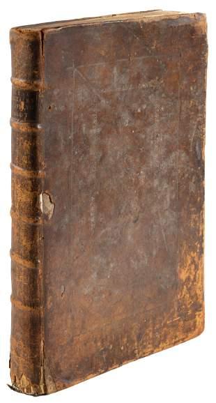 Collins atlas of British coasts, 1753