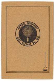 Lucia Berlin's first publication, 1977