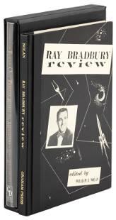 Bradbury, Review & Chapbook