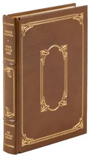 God's Little Acre, signed by Erskine Caldwell