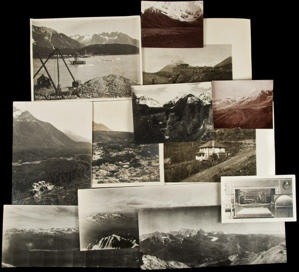 4: A.H. Brooks' photo archive of Alaska