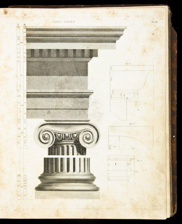 14: Asher Benjamin The Practical House Carpenter