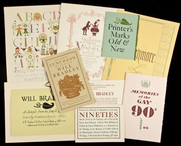 3: Strathmore Expressive Printing Papers