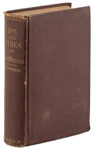 Frederick Douglass' final autobiography