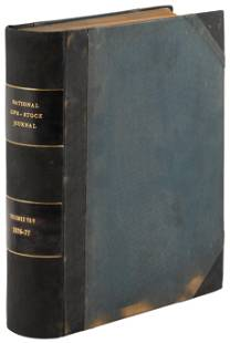 National Live-Stock Journal, 1876-1877