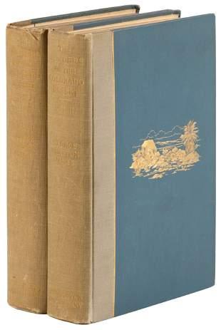 James, Wonders of the Colorado Desert, 1st Ed.