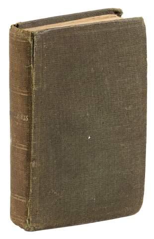 Novenas printed in Mexico, 1795 to 1886