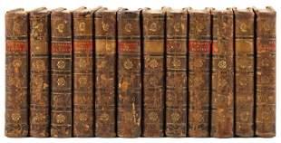Mavor's Voyages Complete in 25 vols.