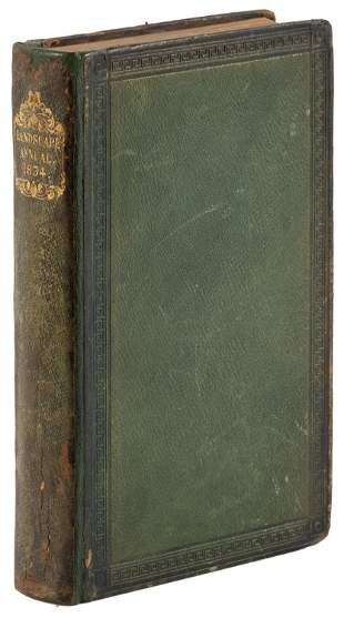 With multiple copper engravings after Harding