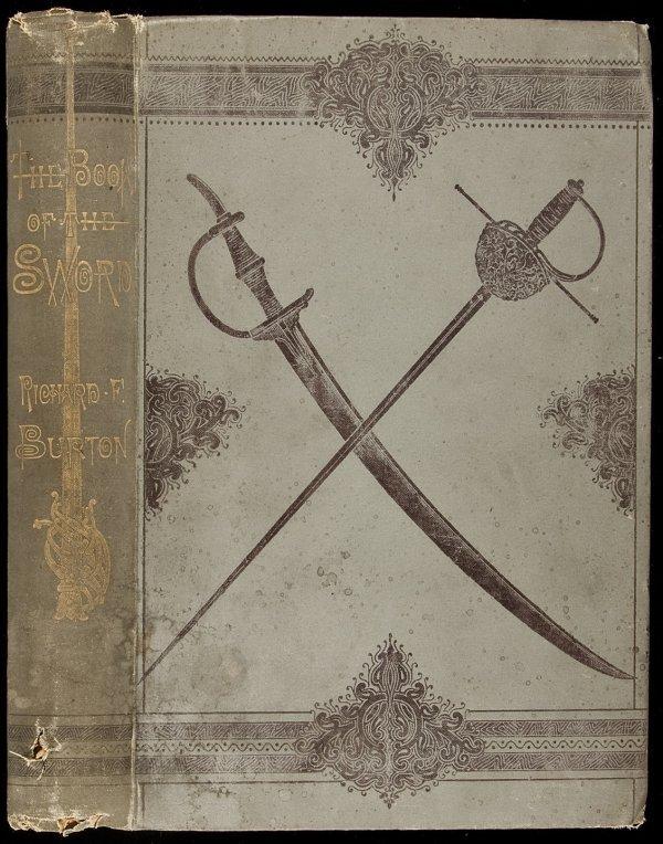 101: Richard F. Burton The Book of the Sword
