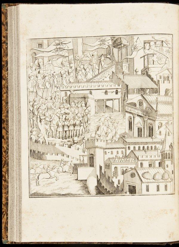 16: The Works of Basinio Basini of Parma 1794