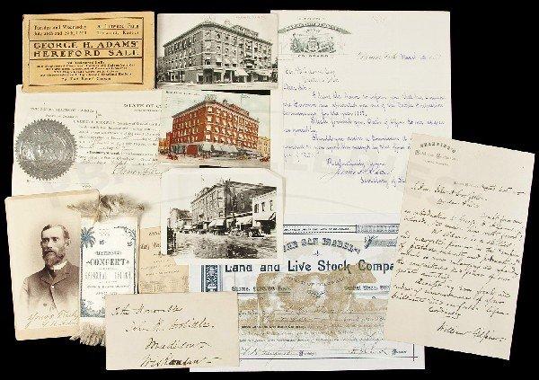 87: Colorado Cattle Archive
