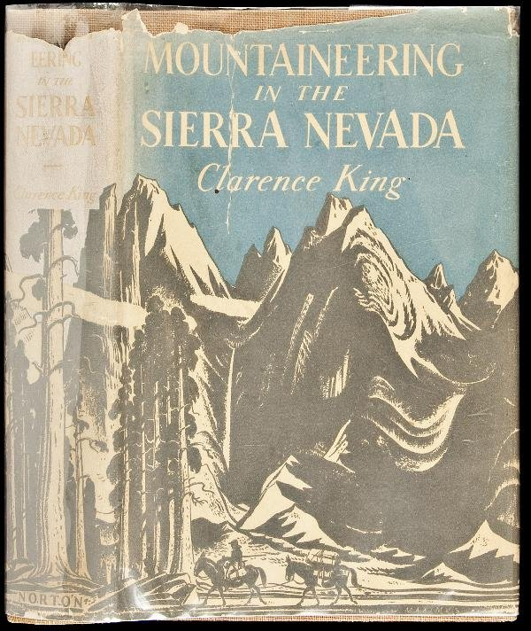 5: Mountaineering in the Sierra Nevada