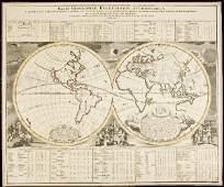 193 Doppelmayr world map California an island