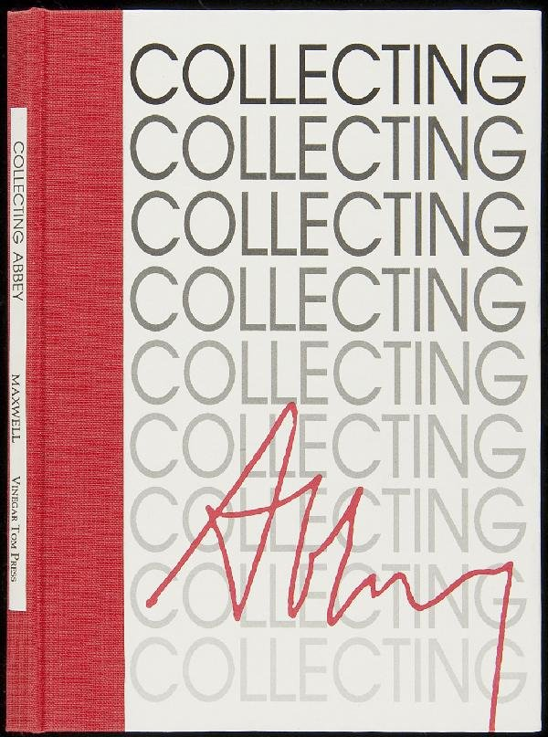 3: Spencer Maxwell Collection Abbey 1/26
