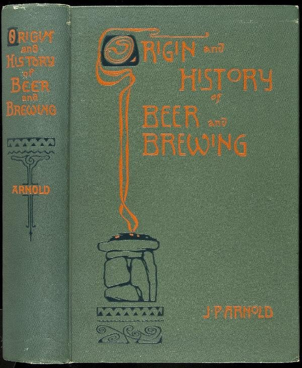 6: Origin and History of Beer and Brewing 1911