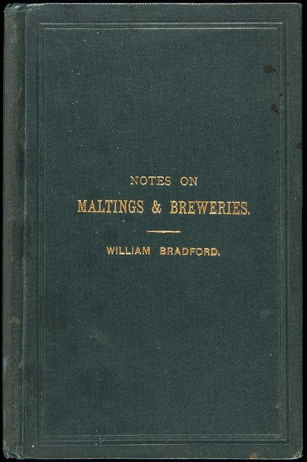 21: Notes on Maltings and Breweries