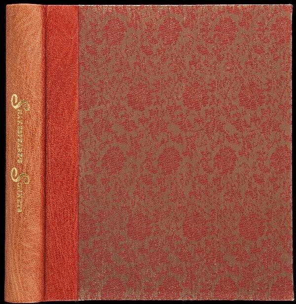 9: Shakespeare's Sonnets Arion Press