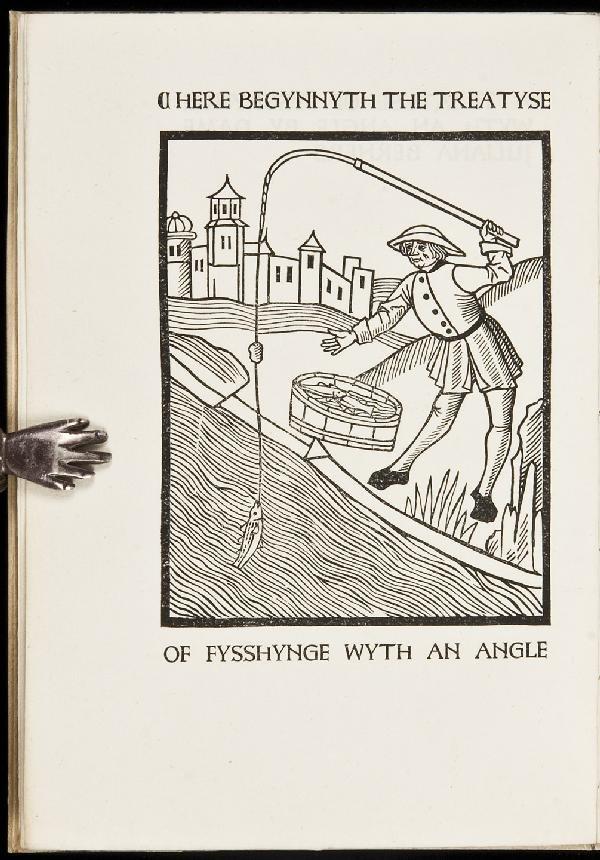 11: Ashendene - Treatyse of Fysshynge With an Angle