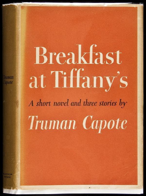 22: Breakfast at Tiffany's 1st in dj