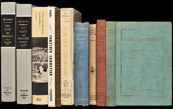 4: Fifteen Americana titles