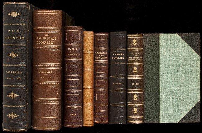 4: Twelve works of Americana