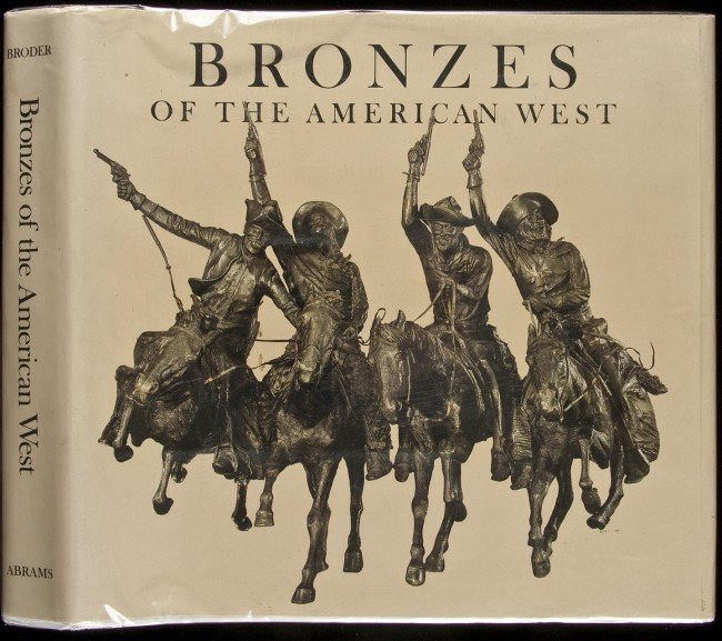 14: Bronzes of the American West