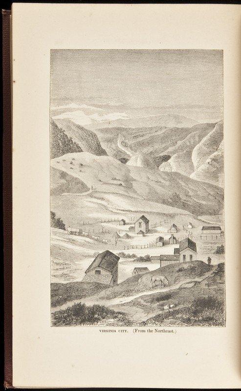 19: City of the Saints by Richard Burton 1862
