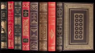 336: 15 vols Pulitzer Prize Classics Franklin Library