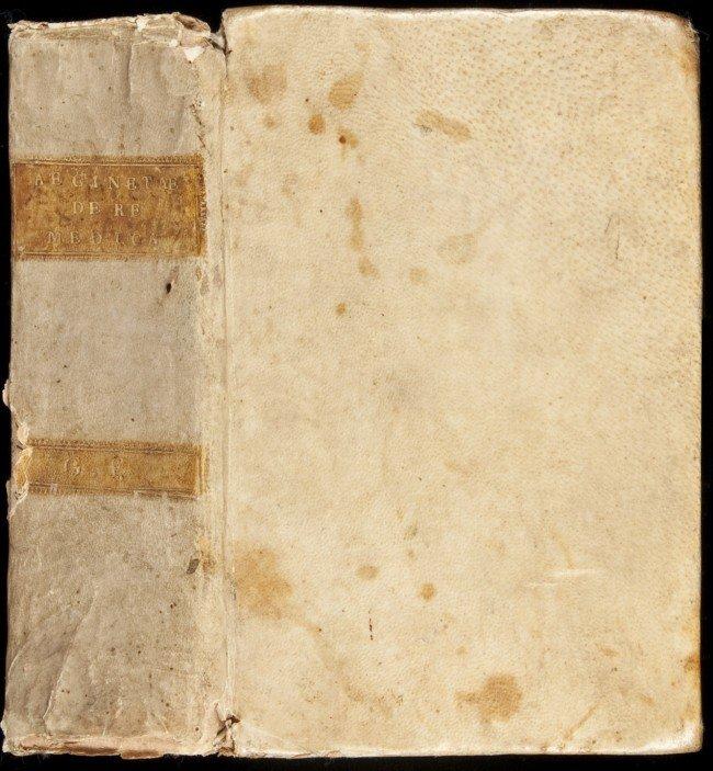 117: Paulus Aegineta  Opus De re Medica