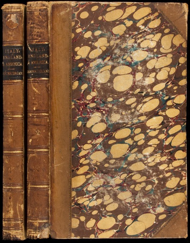 18: Recollections of Italy, England and America 1815
