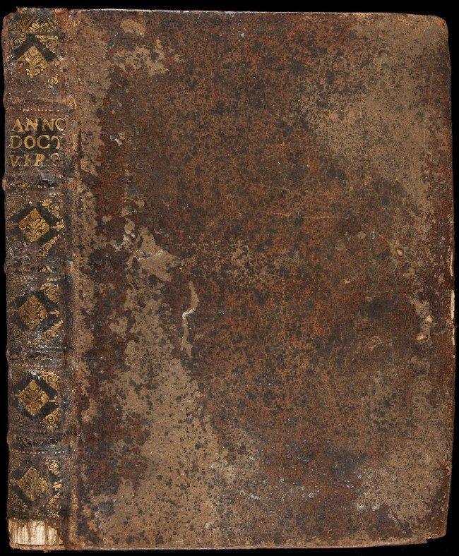 13: Annotationes Doctorum Virorum 1511