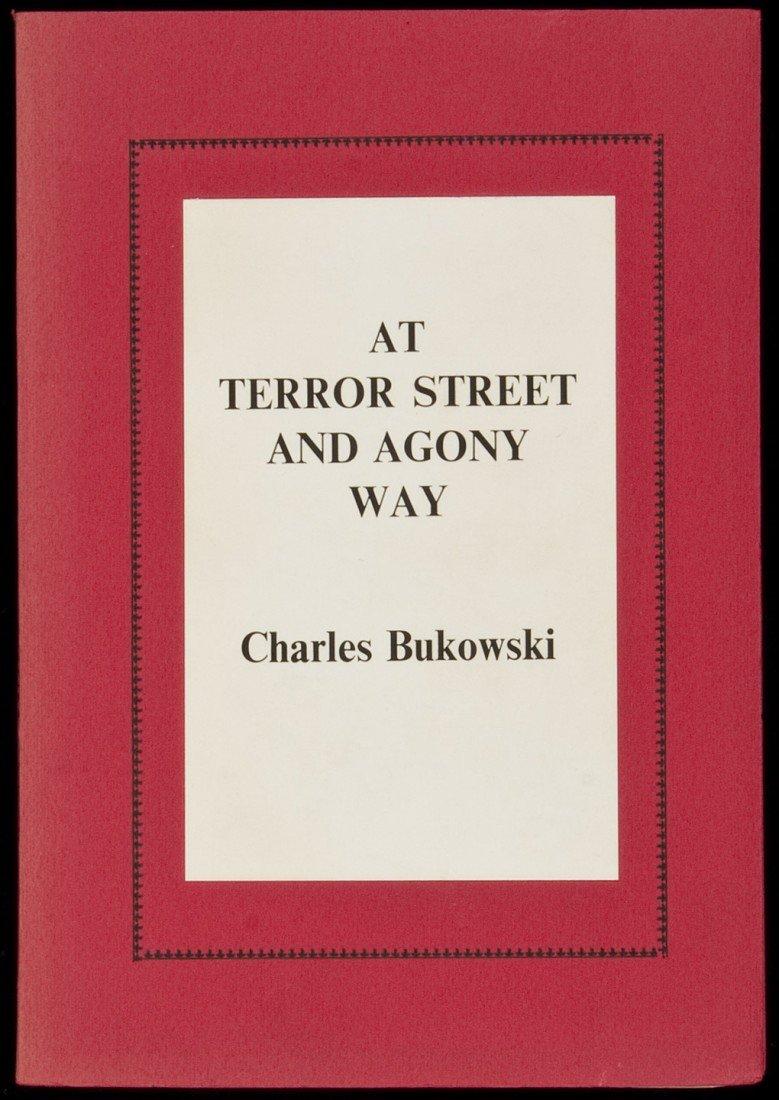 12: At Terror Street and Agony Way 1968