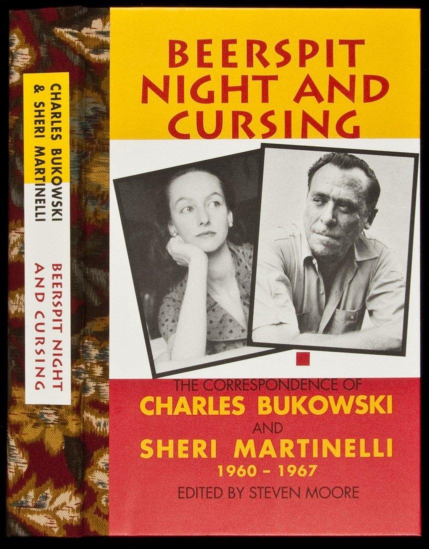 17: Charles Bukowski Beerspit Night and Cursing
