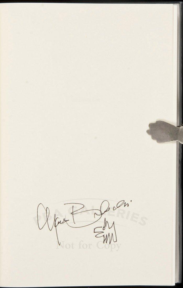 18: Bukowski Betting on the Muse 1/26 copies