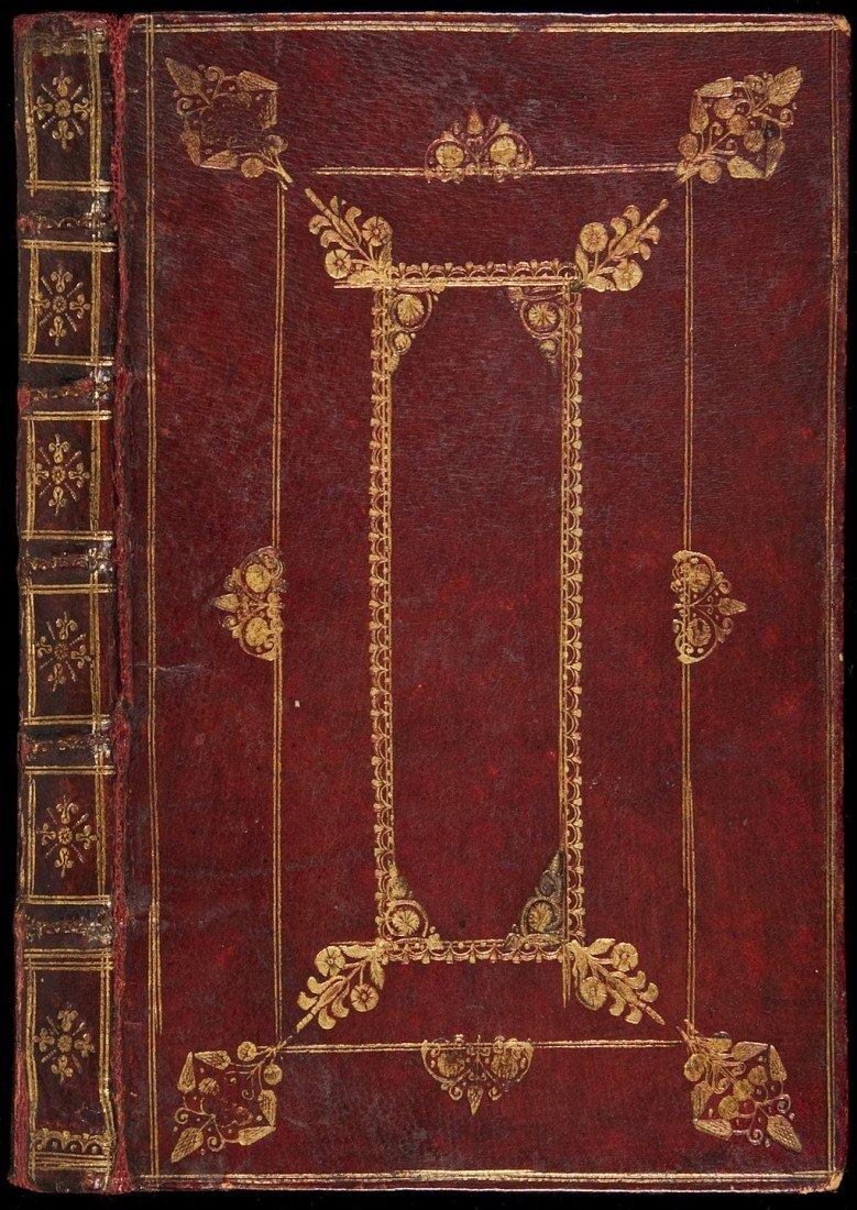 3: Richard Allestree The Gentleman's Calling 1677