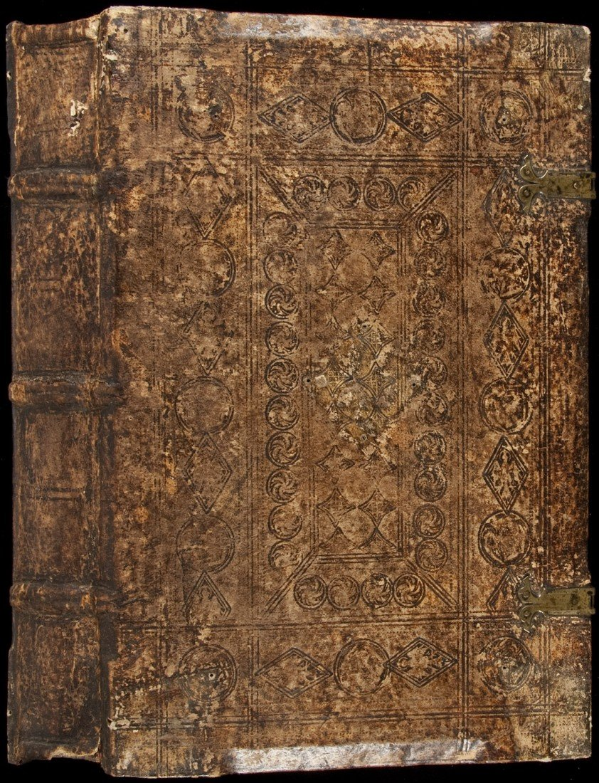 25: Printing of the Four Gospels 1498