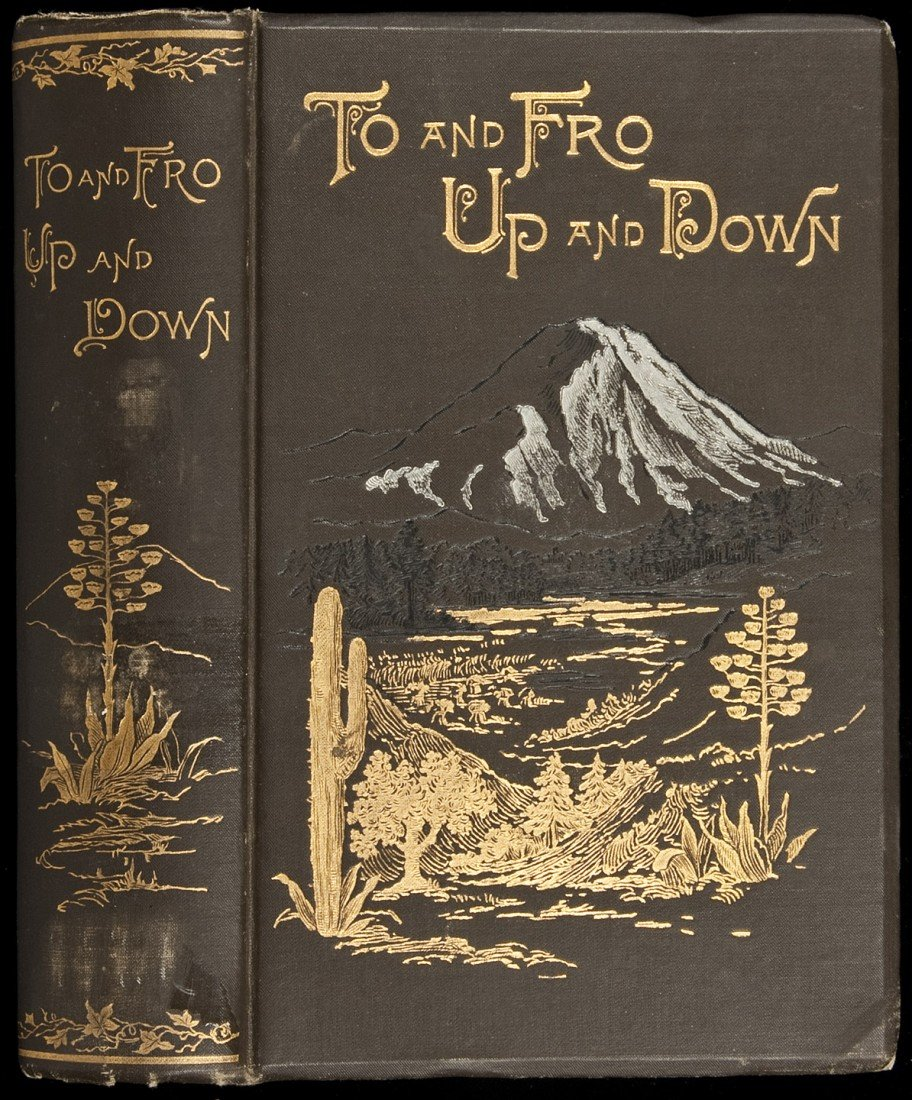 3: To and Fro, Up and Down in Southern California