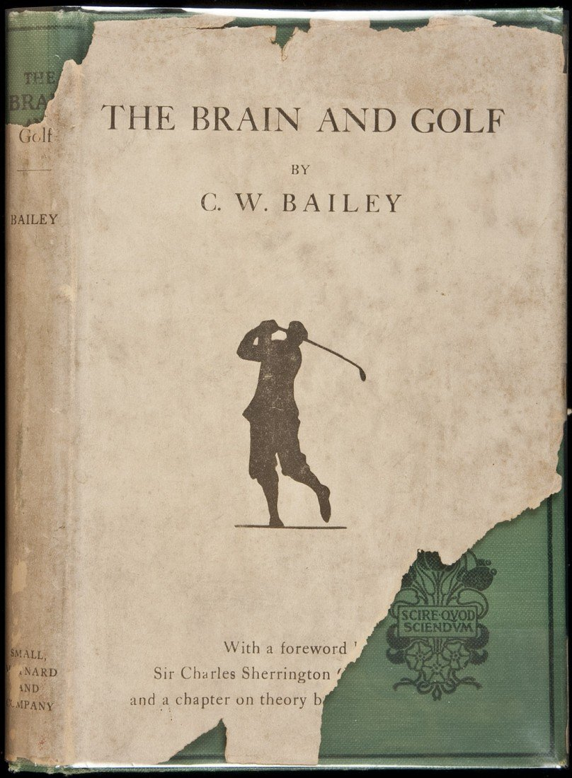 21: Brain and Golf 1st in dj by Bailey