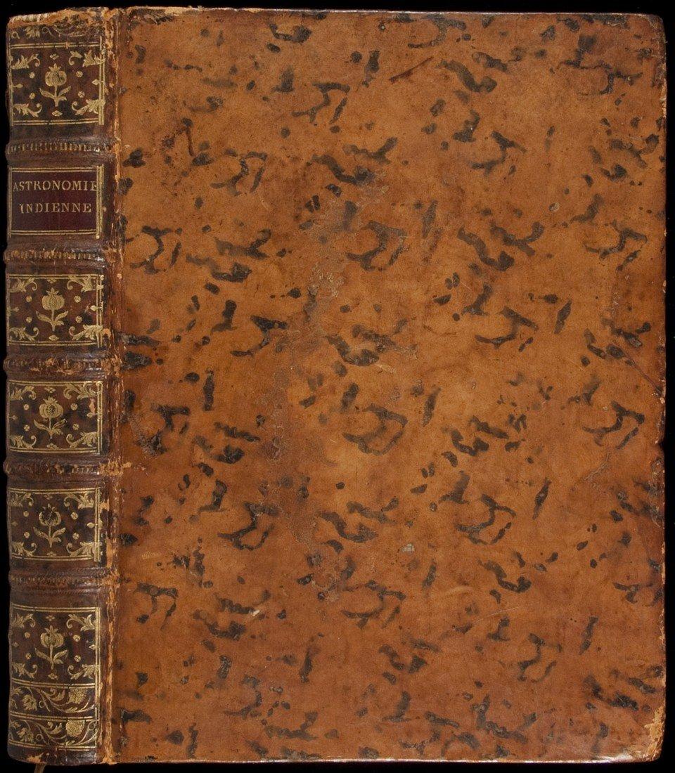 6: Traité de l'Astronomie Indienne et Orientale