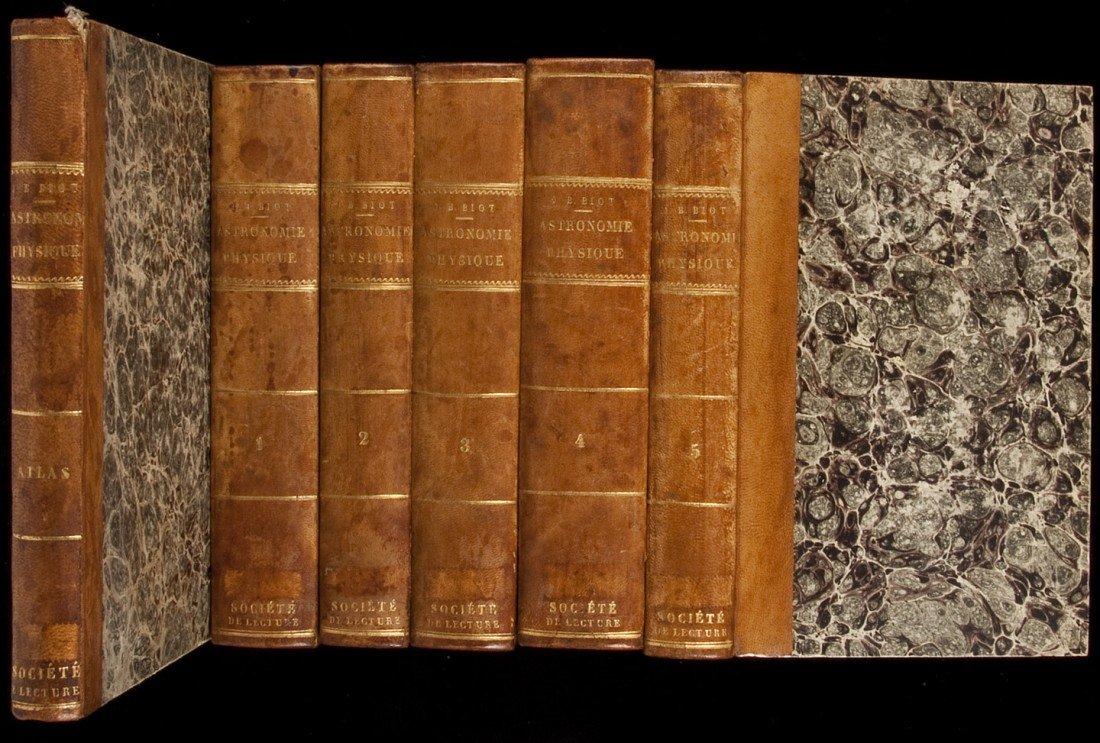 10: Traité Élémentaire d'Astronomie Physique